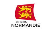 Logo Région Normandie