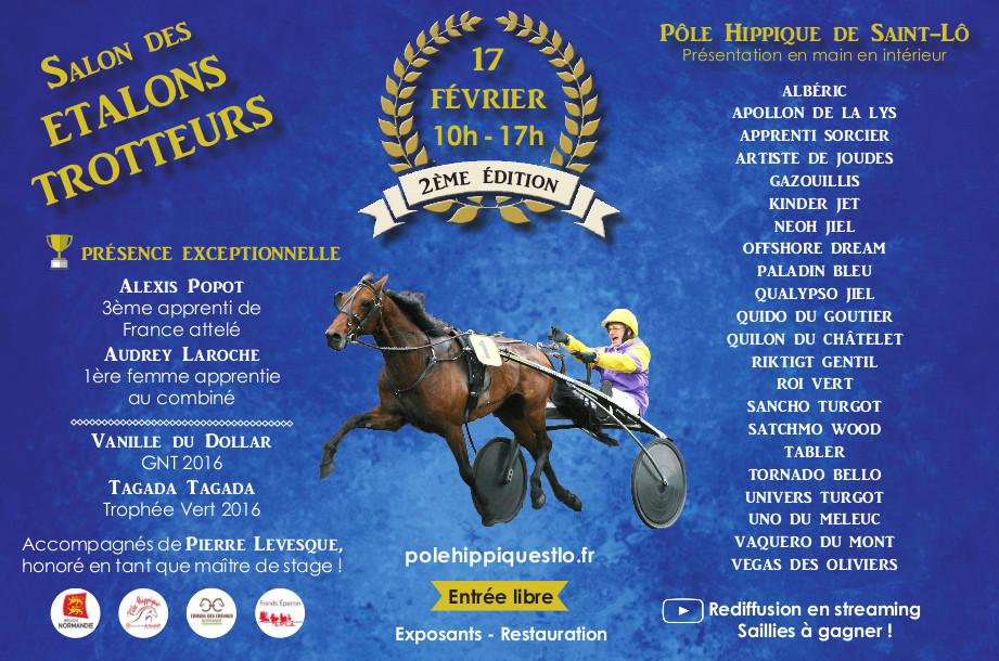 Salon-etalons-Trotteurs-Normandie-2017-liste-etalons-presentes