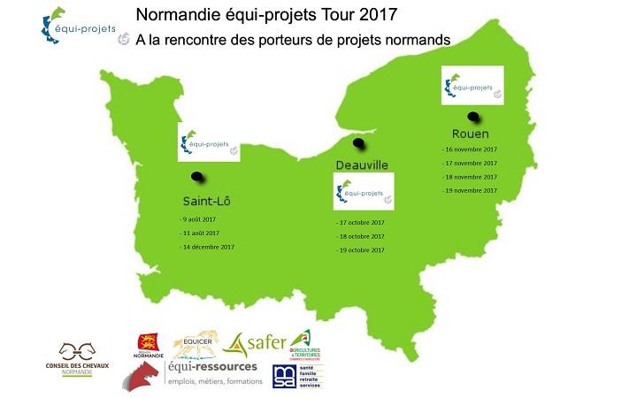 Normandie-equi-projets-Tour-2017-rencontres-professionnelles