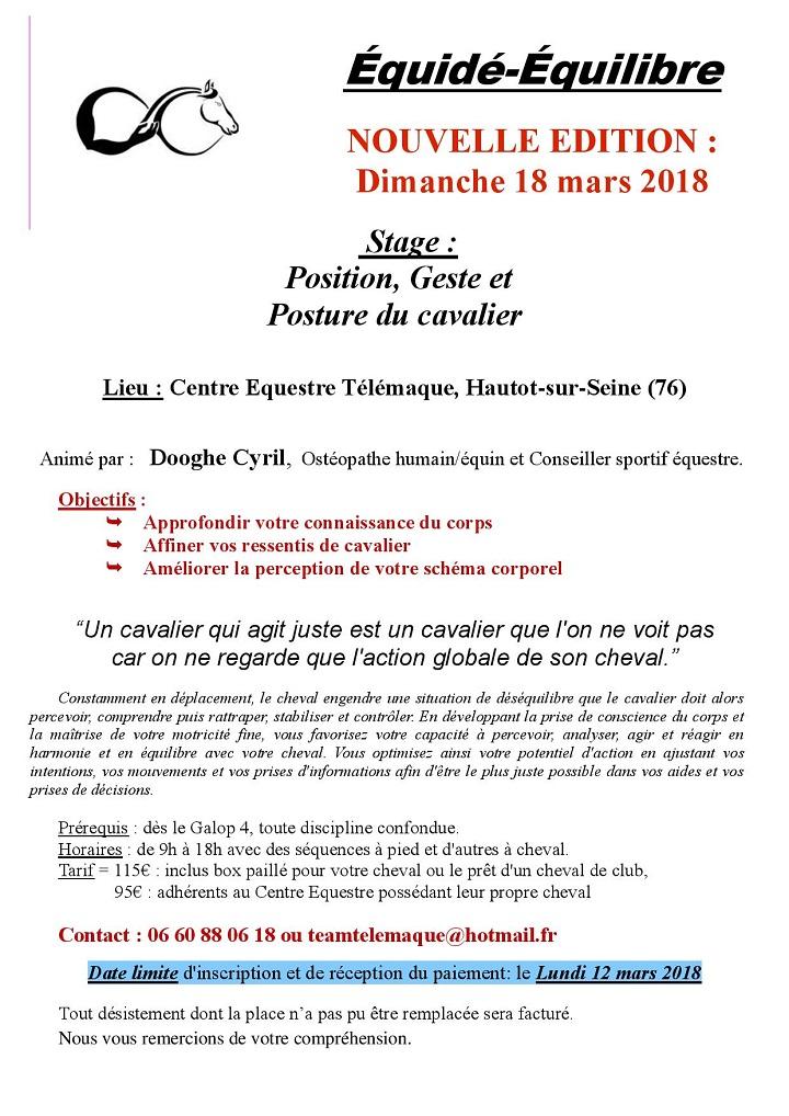 affiche-stage-centre-equestre-telemaque-2018