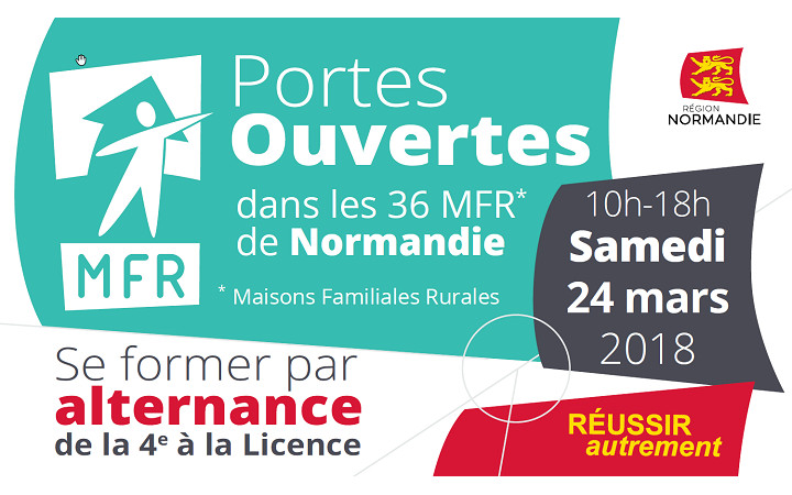 portes-ouvertes-MFR-Vimoutiers-2018