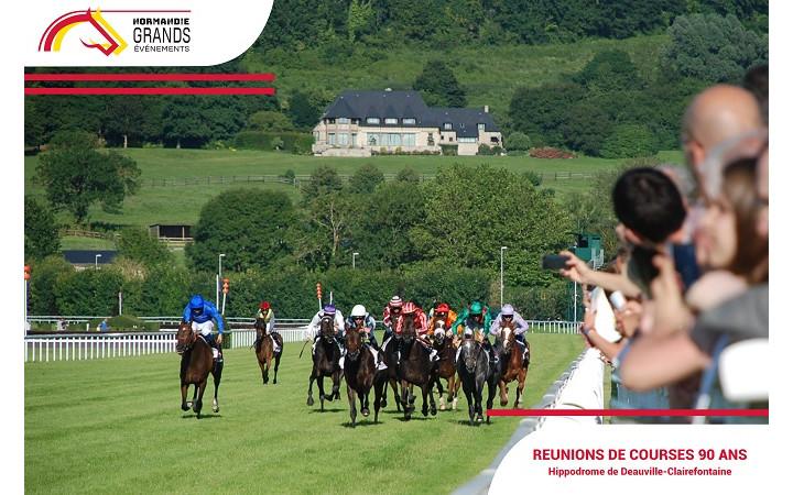 Visuel-Normandie-Grands-Evenements-Hippodrome-Deauville-Clairefontaine-2018