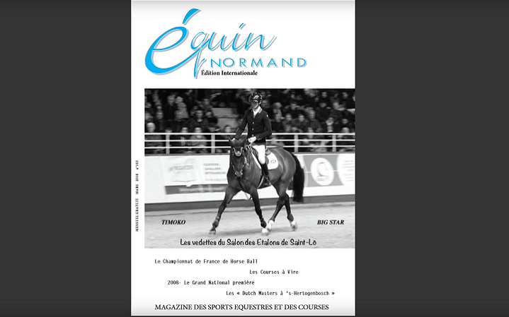 Couverture-Equin-normand-avril-2018