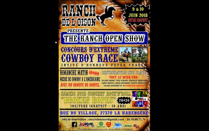 affiche-ranch-open-show-2018