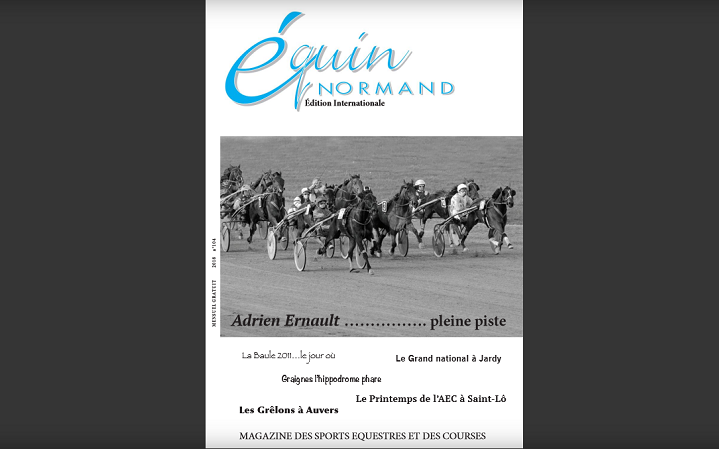 Equin-Normand-mai-2018