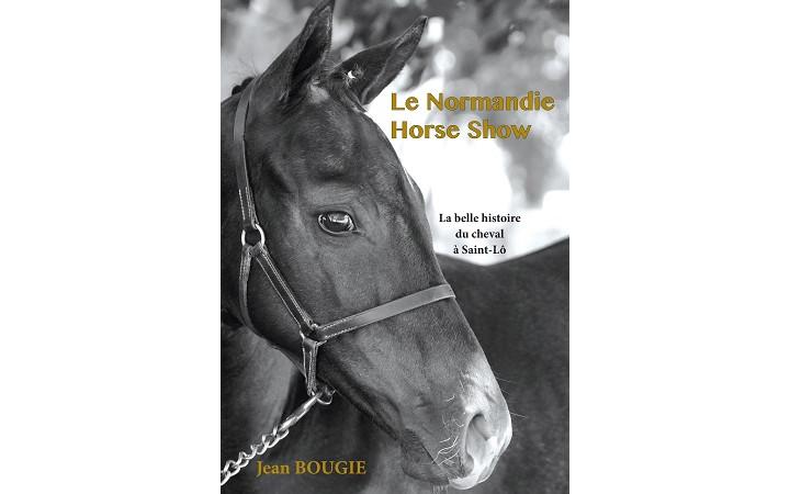 Couverture-Livre-30-ans-du-NHS-Jean-Bougie-Equin-Normand