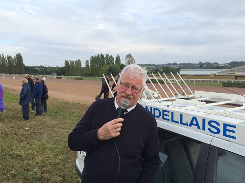 Yves-Dubost-President-Trait-Normand-aux-commentaires